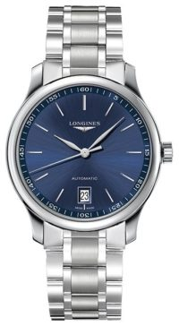 Наручные часы LONGINES L2.628.4.92.6 фото 1