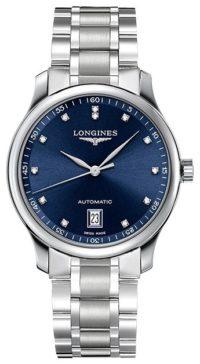 Наручные часы LONGINES L2.628.4.97.6 фото 1