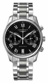 Наручные часы LONGINES L2.629.4.51.6 фото 1