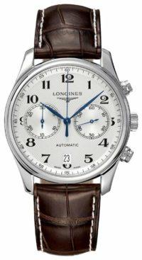 Наручные часы LONGINES L2.629.4.78.3 фото 1