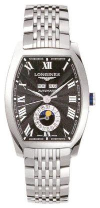 Наручные часы LONGINES L2.671.4.58.6 фото 1