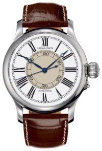 Наручные часы LONGINES L2.713.4.11.2 фото 1