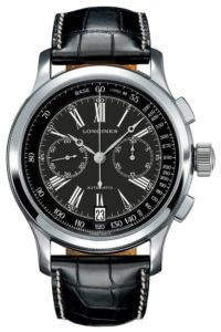 Наручные часы LONGINES L2.730.4.58.2 фото 1