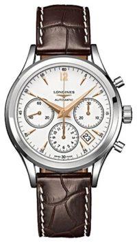 Наручные часы LONGINES L2.750.4.76.4 фото 1