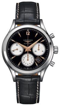 Наручные часы LONGINES L2.750.4.96.3 фото 1