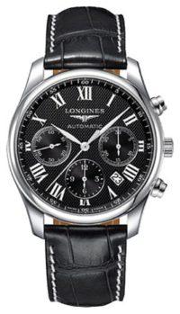 Наручные часы LONGINES L2.759.4.51.8 фото 1