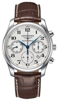 Наручные часы LONGINES L2.759.4.78.5 фото 1