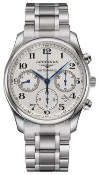 Наручные часы LONGINES L2.759.4.78.6 фото 1
