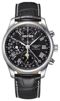 Наручные часы LONGINES L2.773.4.51.7 фото 1