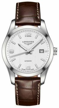 Наручные часы LONGINES L2.785.4.76.3 фото 1
