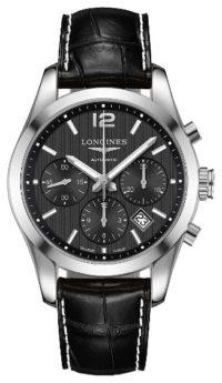 Наручные часы LONGINES L2.786.4.56.5 фото 1