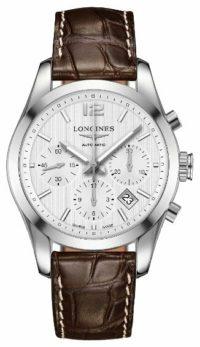 Наручные часы LONGINES L2.786.4.76.5 фото 1