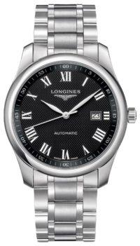 Наручные часы LONGINES L2.793.4.51.6 фото 1