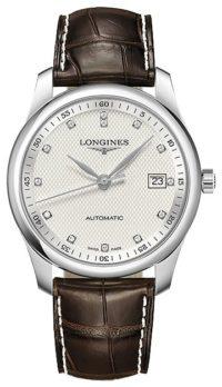 Наручные часы LONGINES L2.793.4.77.3 фото 1