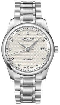 Наручные часы LONGINES L2.793.4.77.6 фото 1