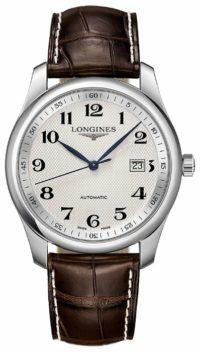 Наручные часы LONGINES L2.793.4.78.3 фото 1