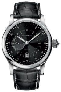 Наручные часы LONGINES L2.797.4.53.0 фото 1
