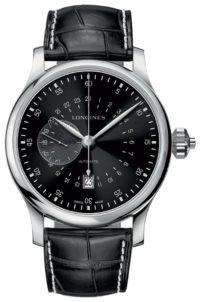 Наручные часы LONGINES L2.797.4.53.2 фото 1
