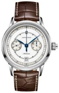 Наручные часы LONGINES L2.800.4.26.4 фото 1