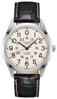 Наручные часы LONGINES L2.803.4.23.0 фото 1