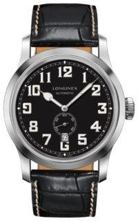 Наручные часы LONGINES L2.811.4.53.0 фото 1