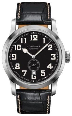 Longines L2.811.4.53.0
