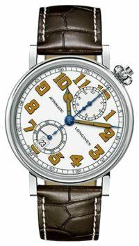Наручные часы LONGINES L2.812.4.23.4 фото 1