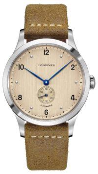 Наручные часы LONGINES L2.813.4.66.0 фото 1
