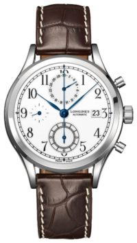 Наручные часы LONGINES L2.815.4.23.2 фото 1