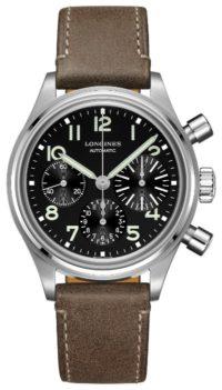 Наручные часы LONGINES L2.816.4.53.2 фото 1