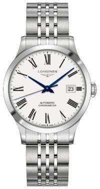 Наручные часы LONGINES L2.820.4.11.6 фото 1