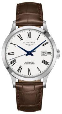 Наручные часы LONGINES L2.821.4.11.2 фото 1
