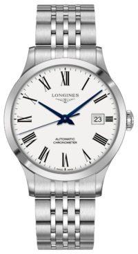 Наручные часы LONGINES L2.821.4.11.6 фото 1