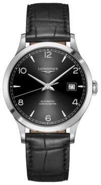 Наручные часы LONGINES L2.821.4.56.2 фото 1