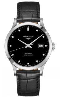 Наручные часы LONGINES L2.821.4.57.2 фото 1