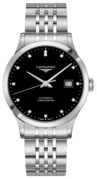 Наручные часы LONGINES L2.821.4.57.6 фото 1