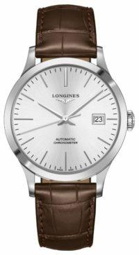 Наручные часы LONGINES L2.821.4.72.2 фото 1