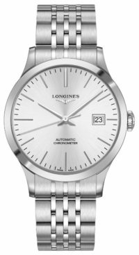 Наручные часы LONGINES L2.821.4.72.6 фото 1