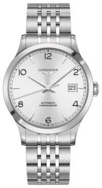 Наручные часы LONGINES L2.821.4.76.6 фото 1