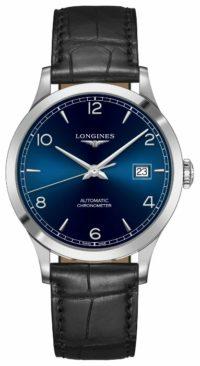 Наручные часы LONGINES L2.821.4.96.2 фото 1