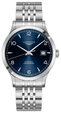 Наручные часы LONGINES L2.821.4.96.6 фото 1
