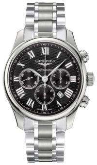 Наручные часы LONGINES L2.859.4.51.6 фото 1