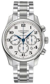 Наручные часы LONGINES L2.859.4.78.6 фото 1