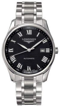 Наручные часы LONGINES L2.893.4.51.6 фото 1