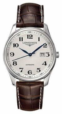 Наручные часы LONGINES L2.893.4.78.5 фото 1