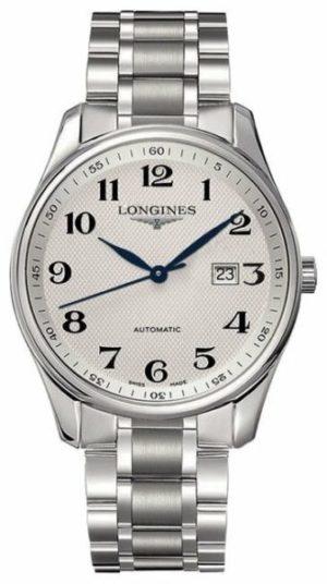 Longines L2.893.4.78.6