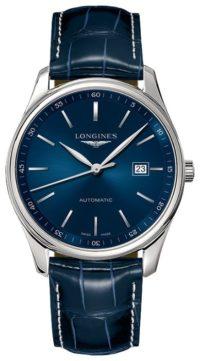 Наручные часы LONGINES L2.893.4.92.2 фото 1