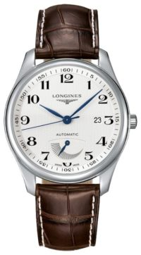 Наручные часы LONGINES L2.908.4.78.3 фото 1