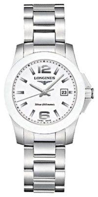 Наручные часы LONGINES L3.257.4.16.6 фото 1