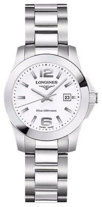 Наручные часы LONGINES L3.376.4.16.6 фото 1
